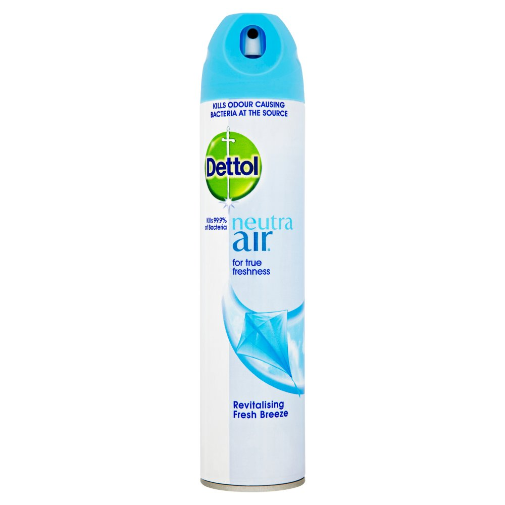 Dettol Neutra Air Freshener