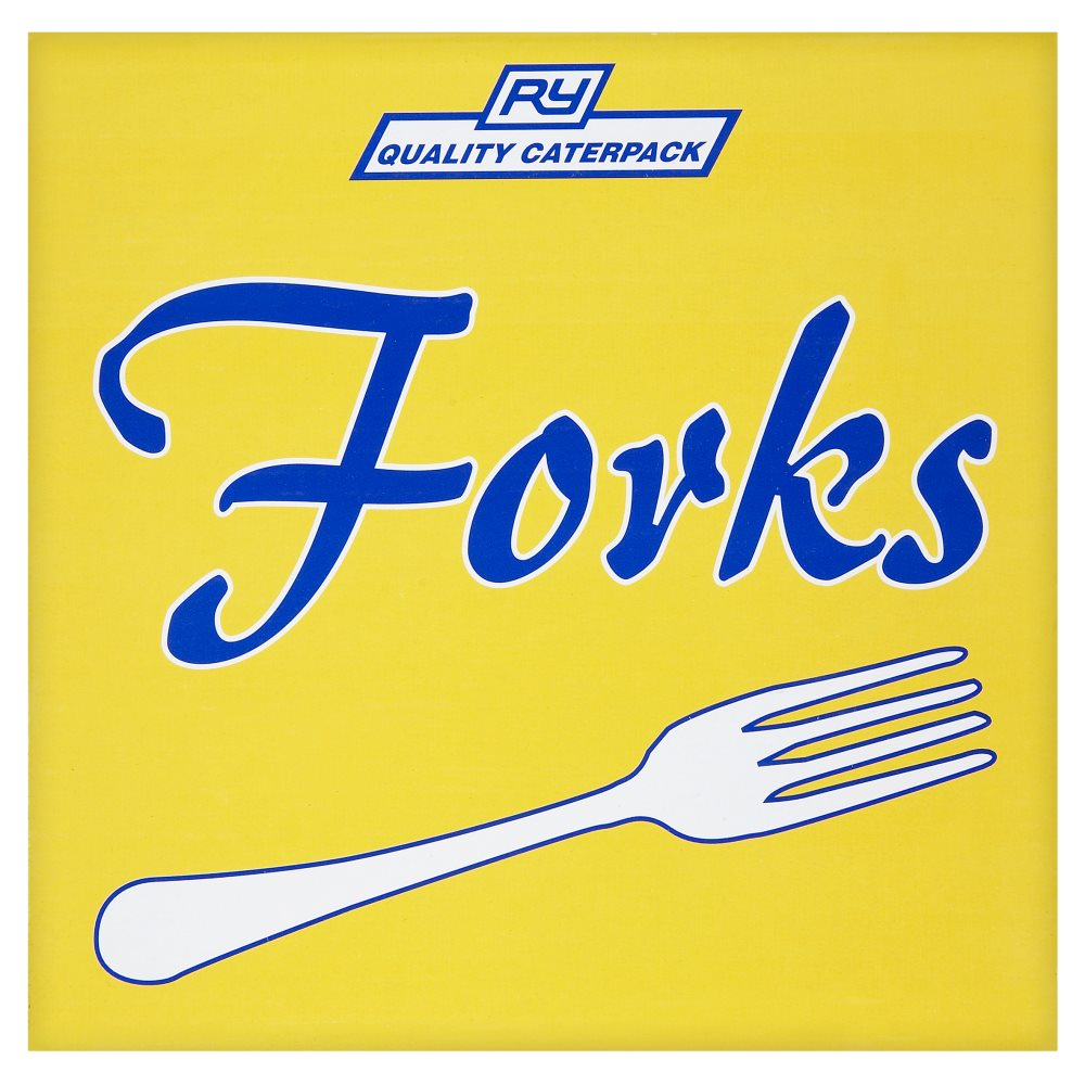 0992 300 Forks Dispenser