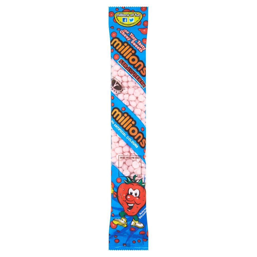 Millions Strawberry 60g
