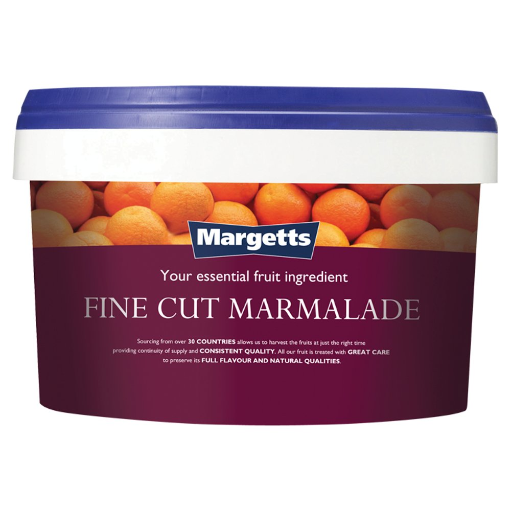 Margetts Marmalade
