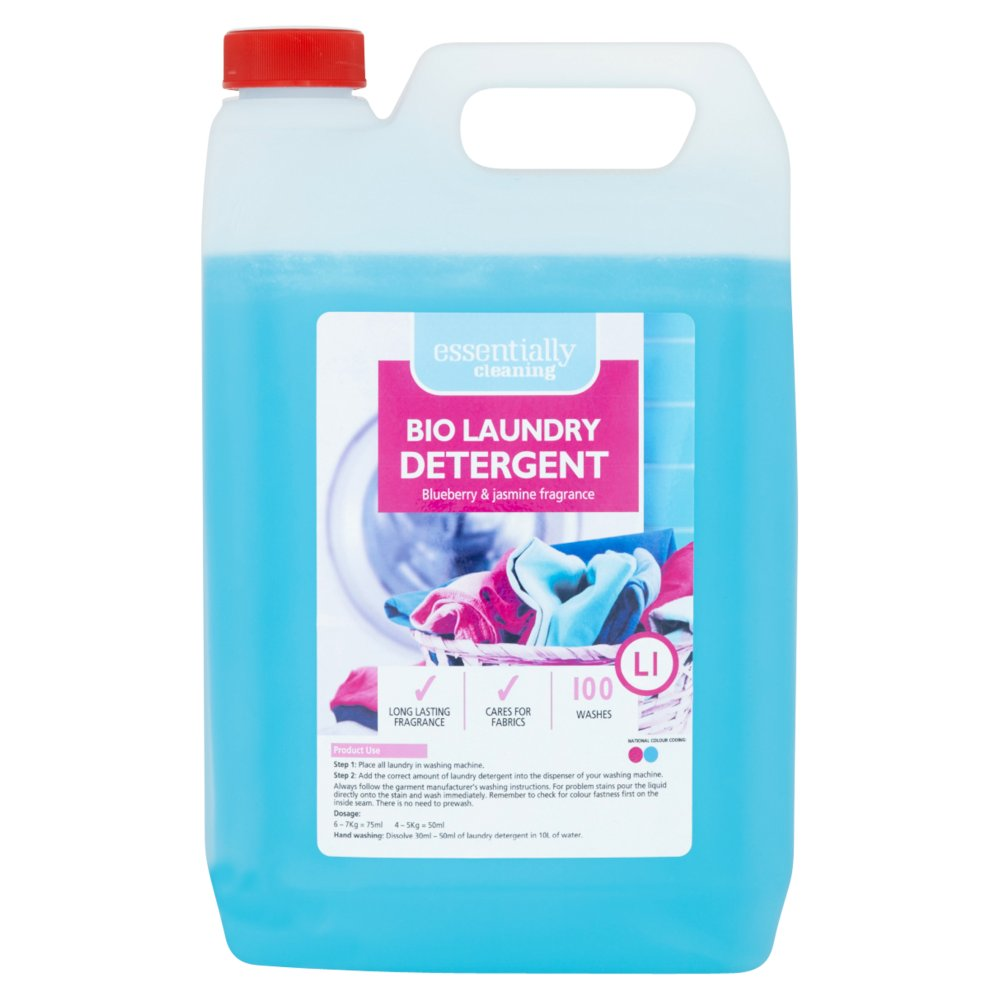 Esentially Cleaning Laundry Detergent