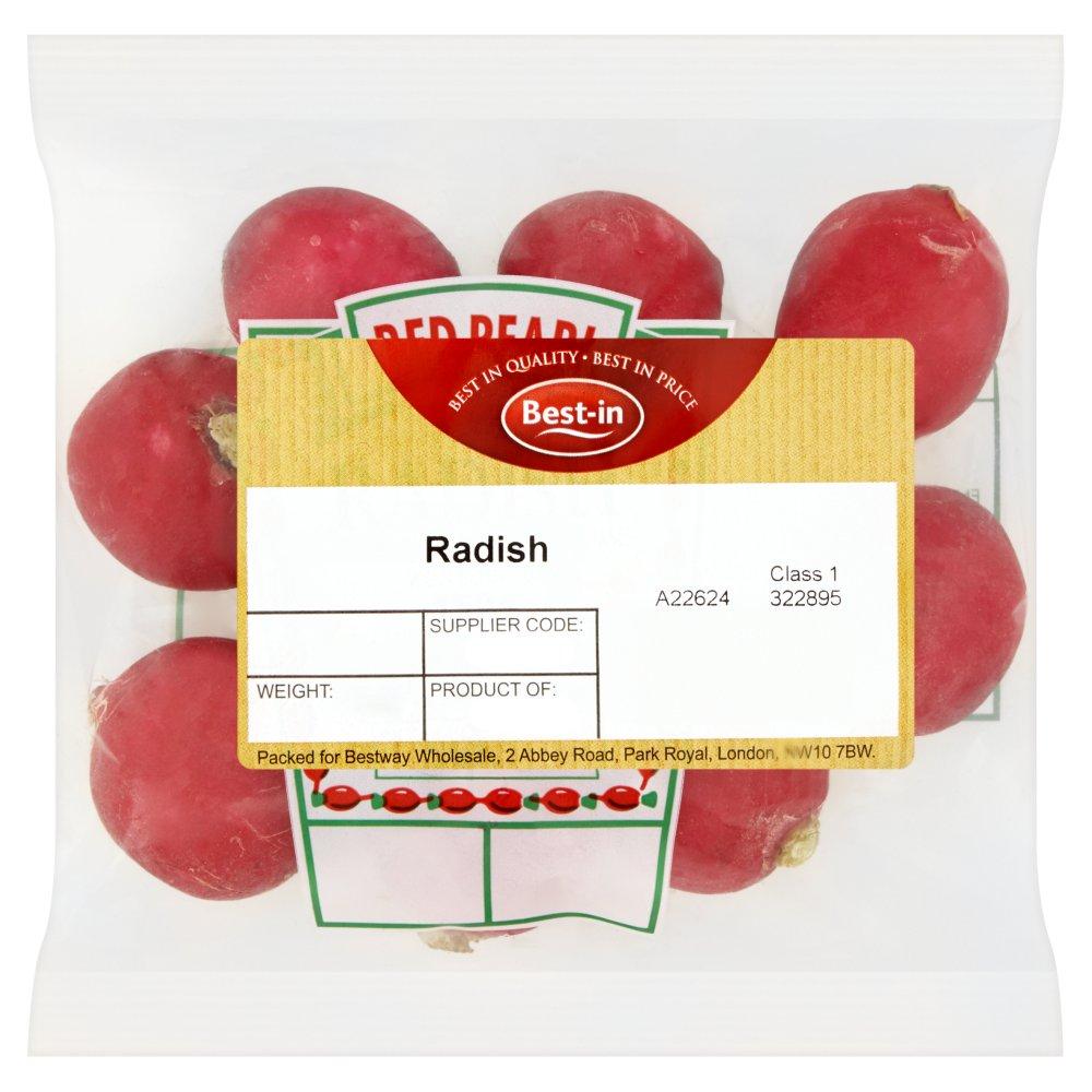Best-in Radish 150g