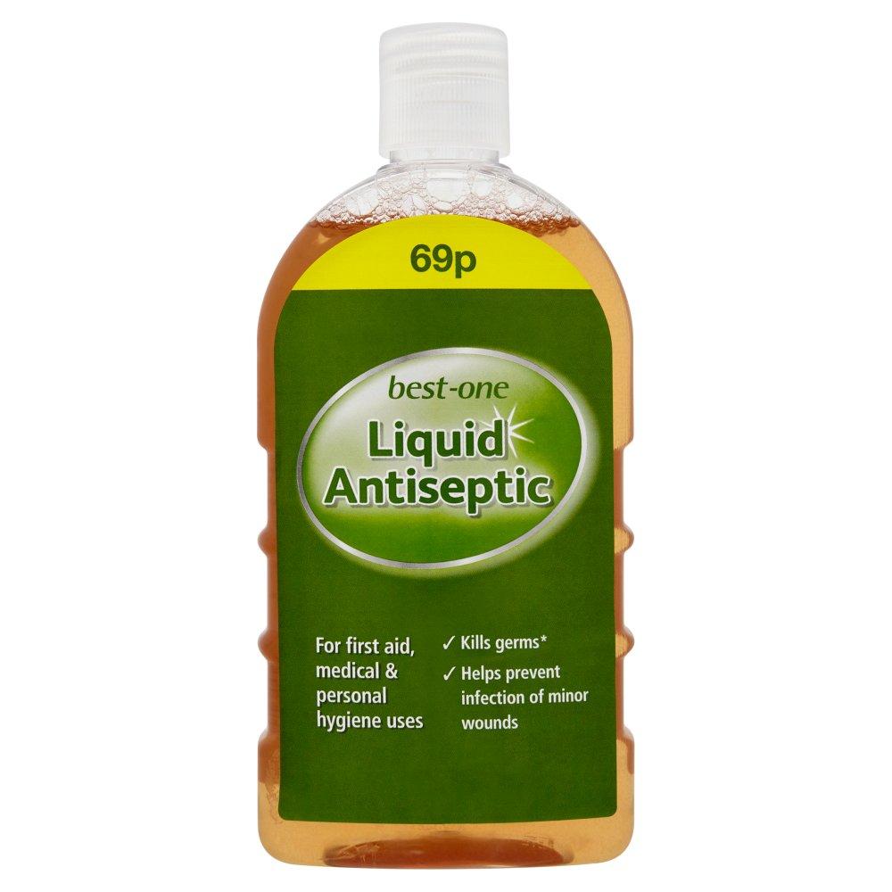 Best-One Liquid Antiseptic 500ml