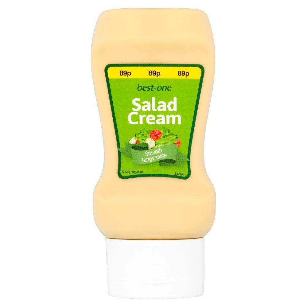 Best-One Salad Cream 262g