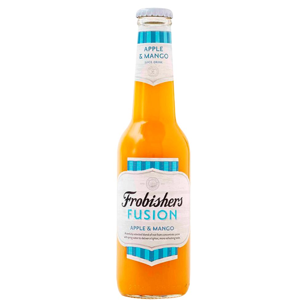 Frobisher Apple & Mango Fusion