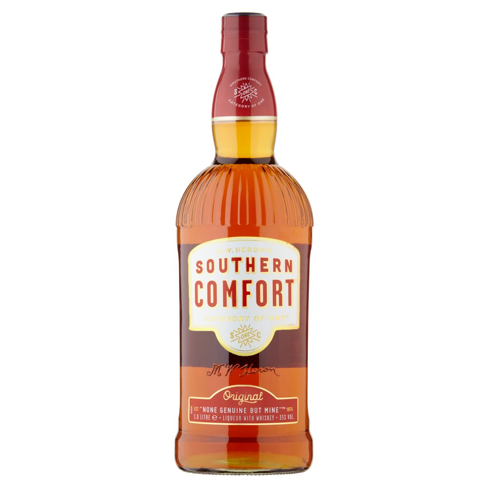 Southern Comfort Ds