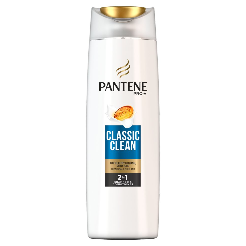 Pantene 2In1 Classic Care