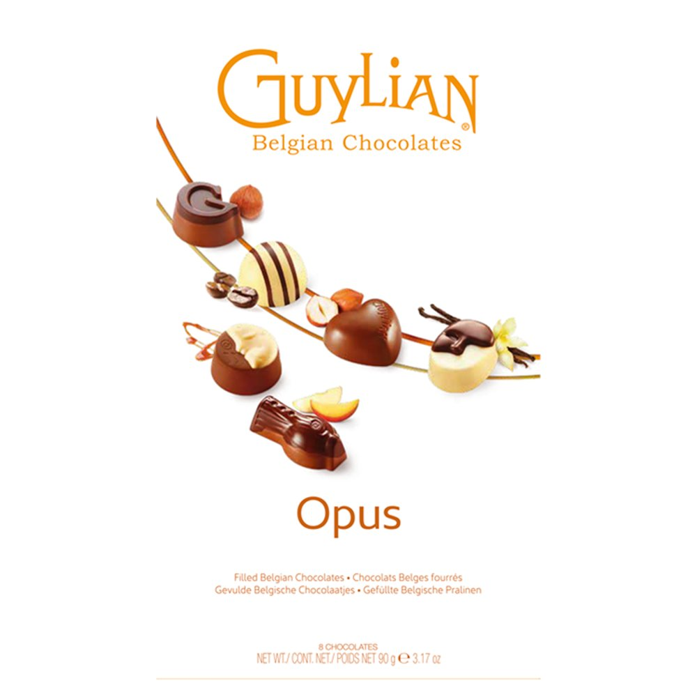 Guylian Luxury Opus