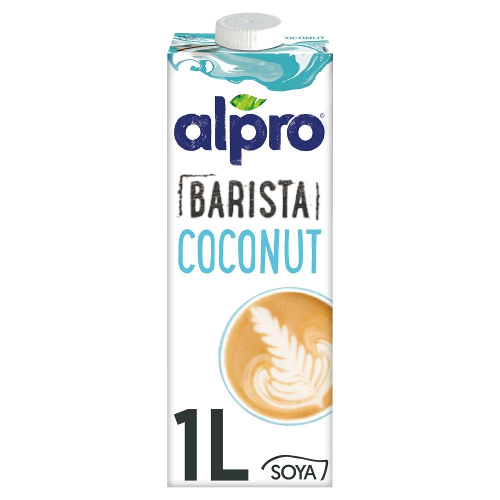 Alpro For Professionals Coconut Long Life Drink 1L