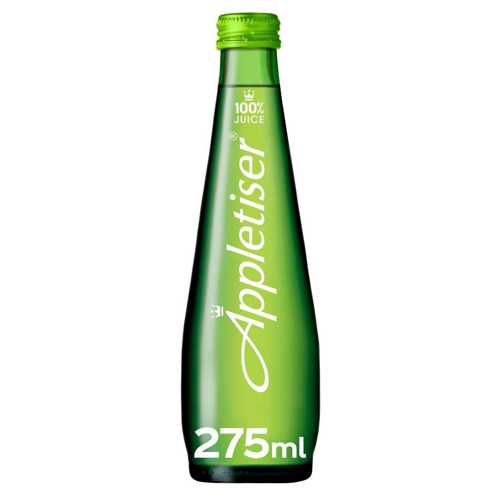 Appletiser 275ml Glass Bottle
