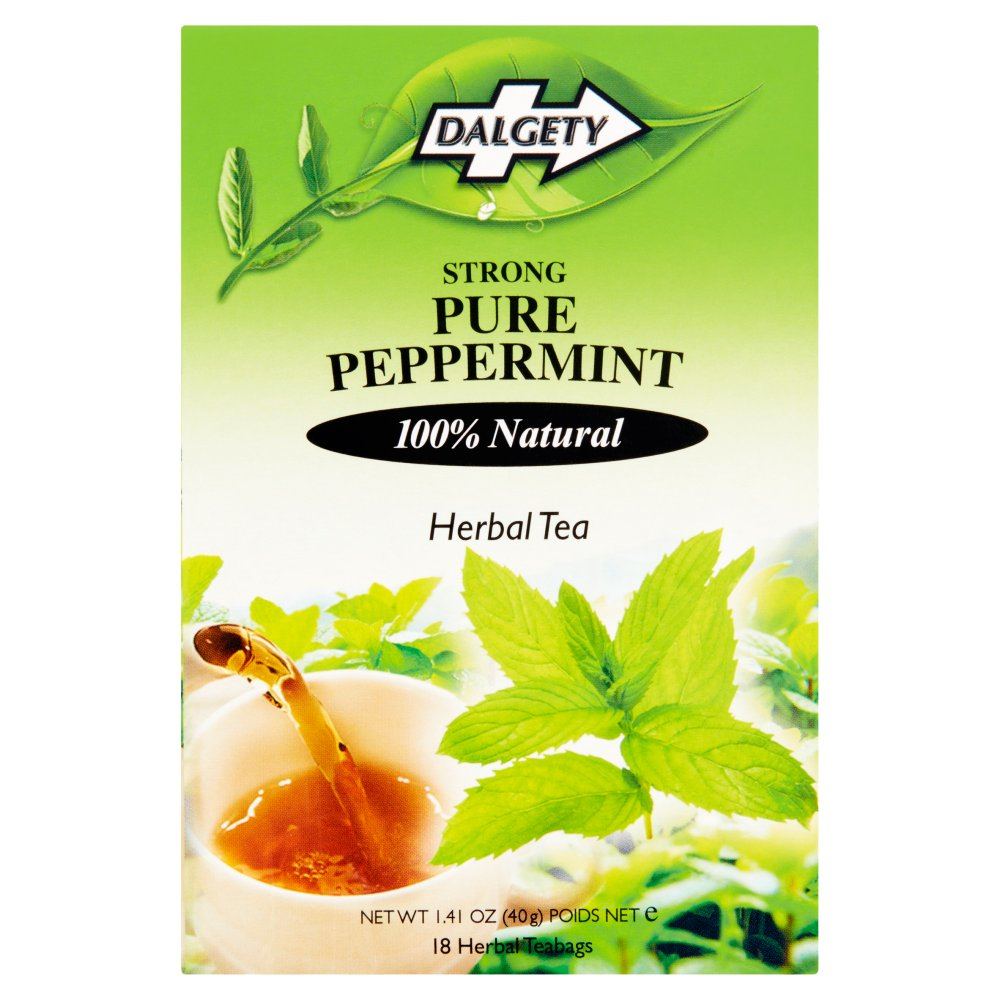 Dalgety Peppermint Tea