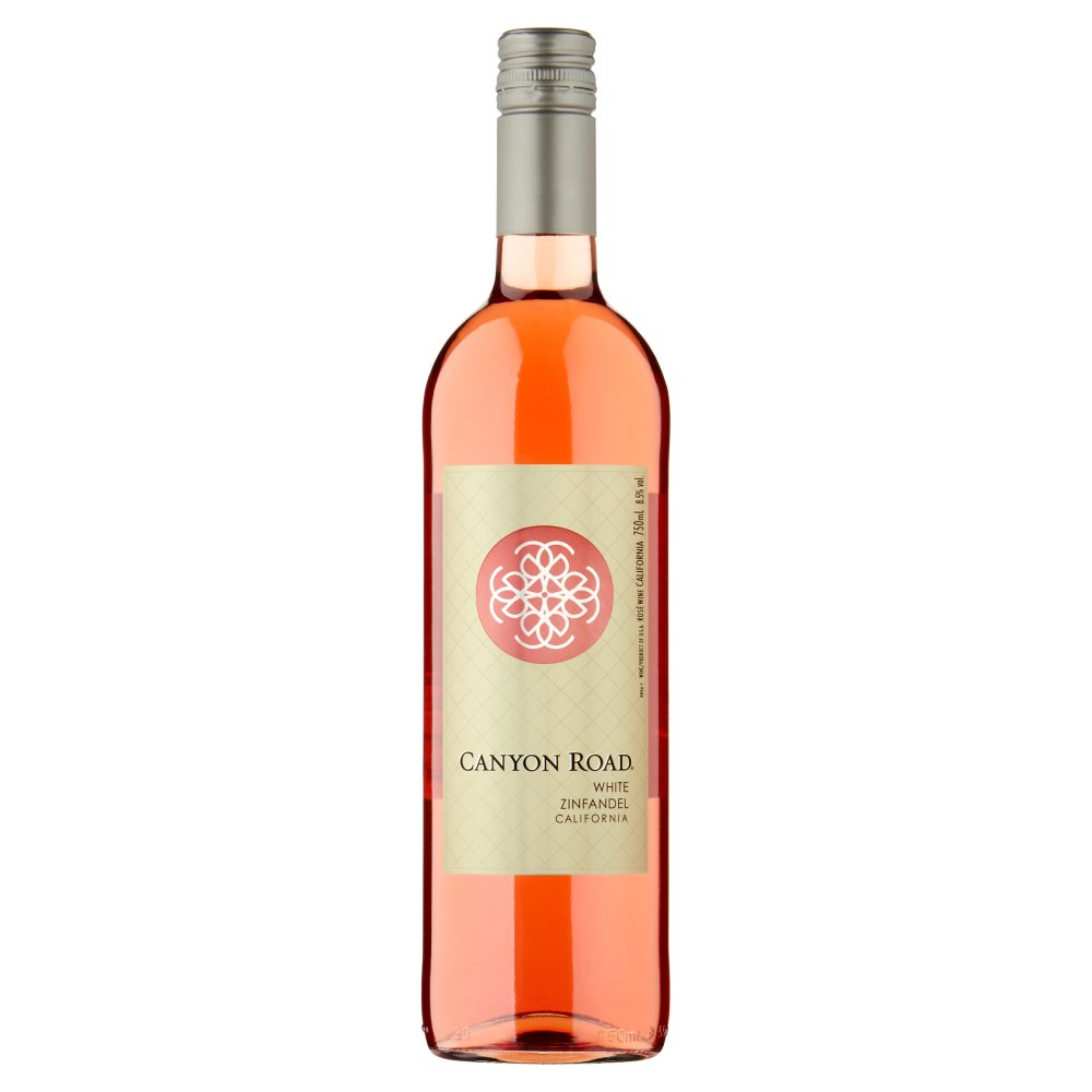 Canyon Road White Zinfandel