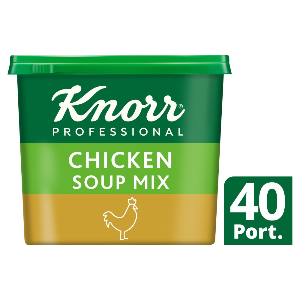 Knorr 123 Soup Chicken