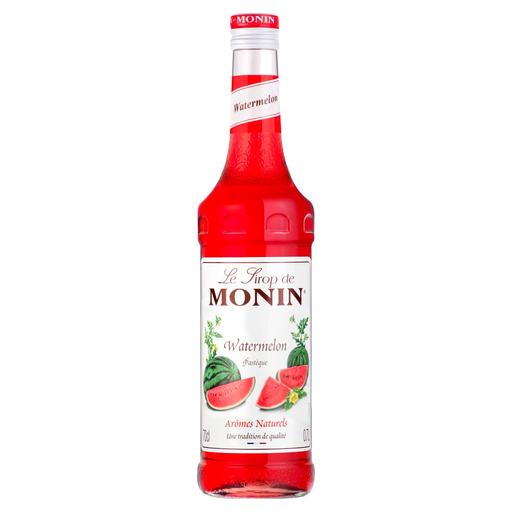 Monin Watermelon Syrup