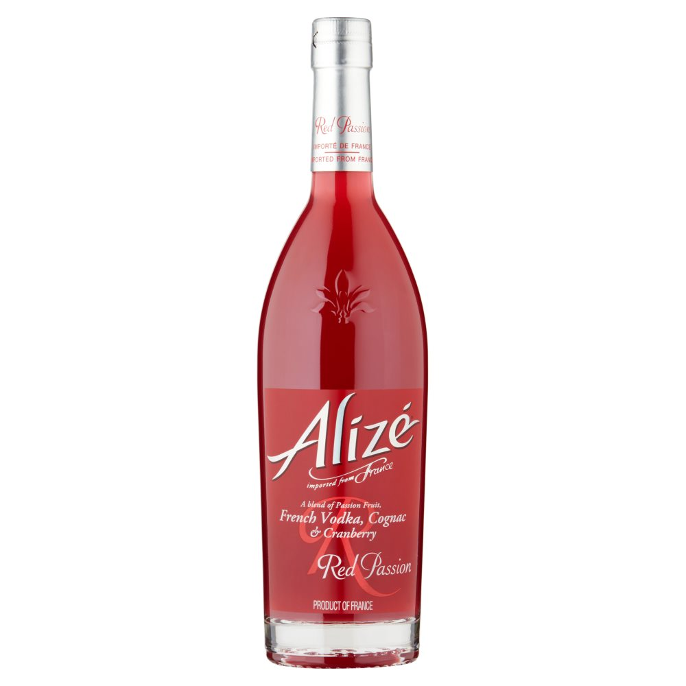 Alize Red 70cl