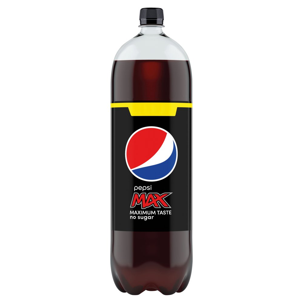 Pepsi Max 2 Litres
