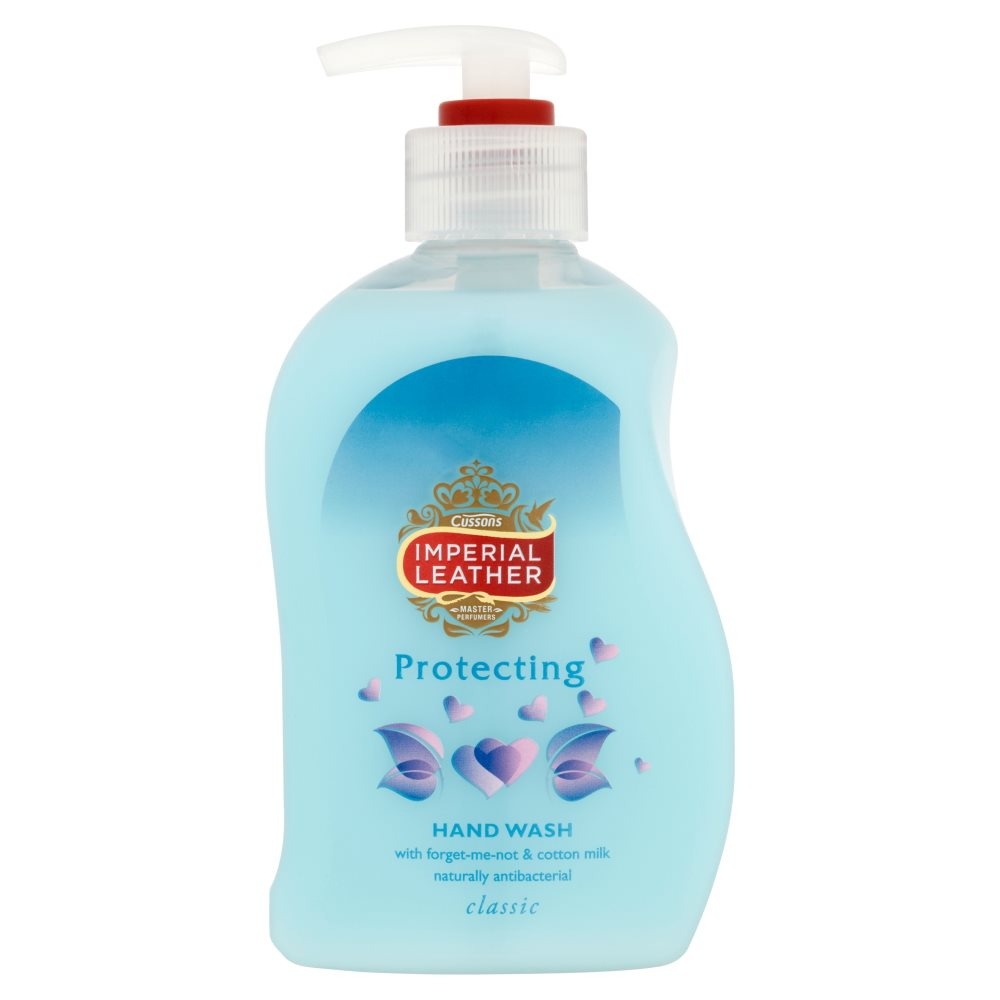 Imperial Leather Handwash Protecting PM £1