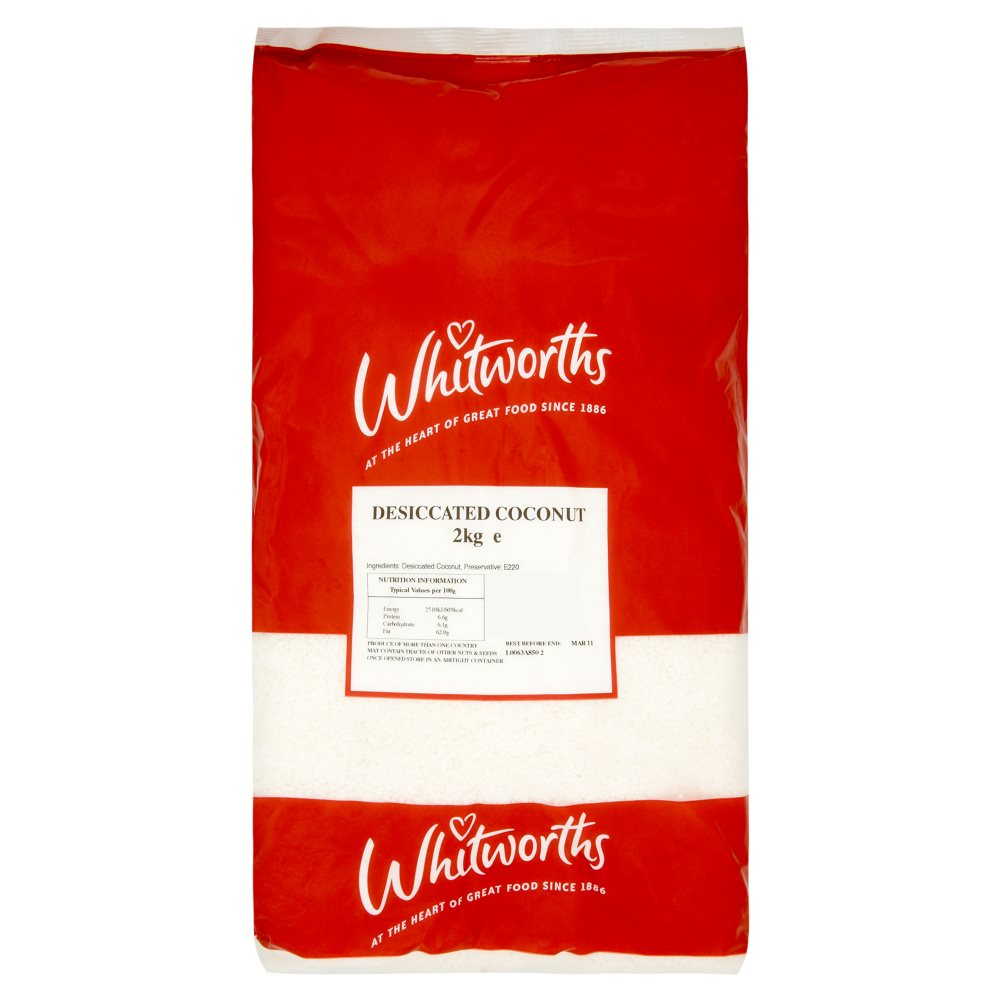 Whitworths Desicated Coconut