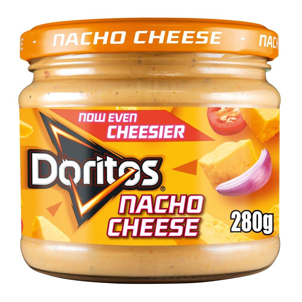 Doritos Nacho Cheese Sharing Dip 280g