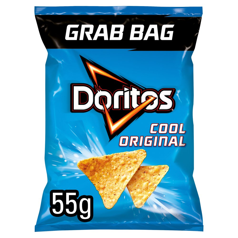 Doritos Cool Original Totilla Chips