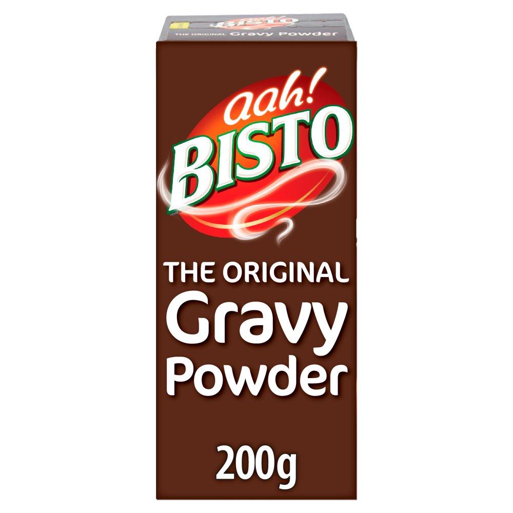 Bisto The Original Gravy Powder 200g