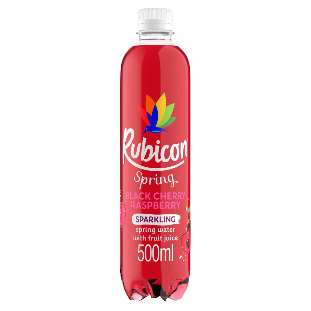 Rubicon Spring Black Cherry Raspberry