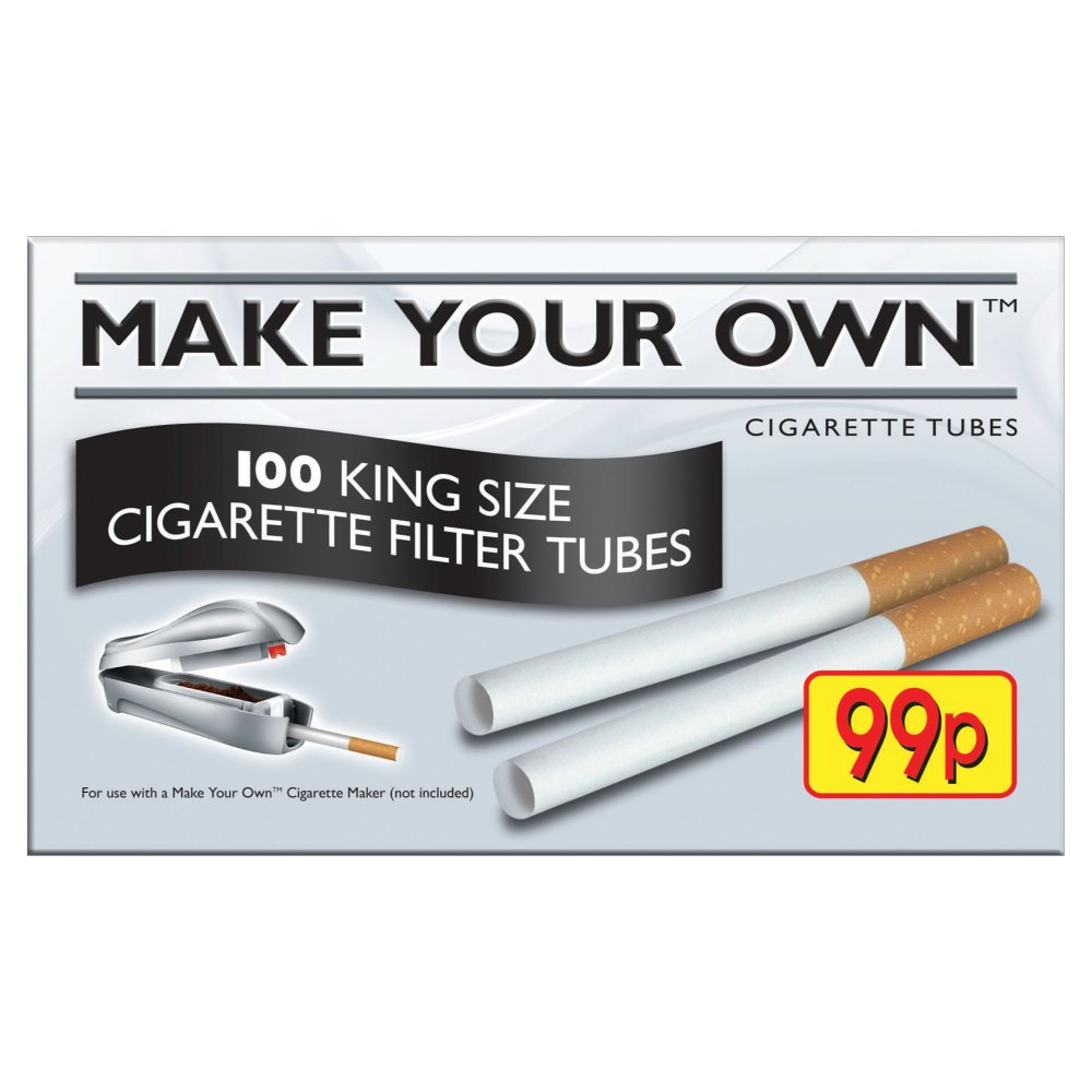Jps Make Your Own Tubes PM 99p