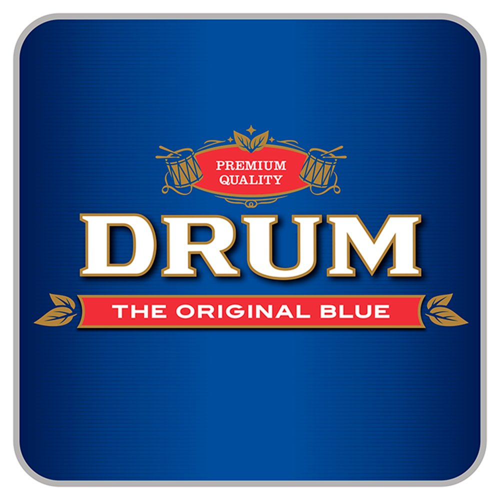 Drum The Original Blue 30g
