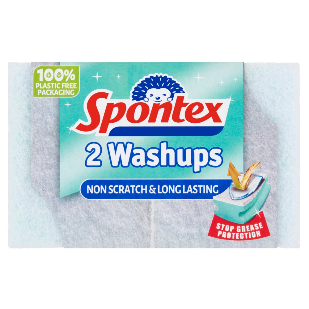 Spontex Nonscratch Washups