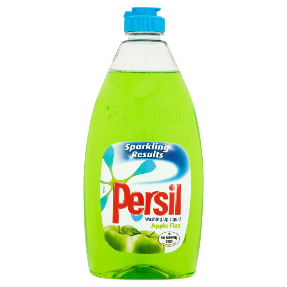 Persil Apple Fizz