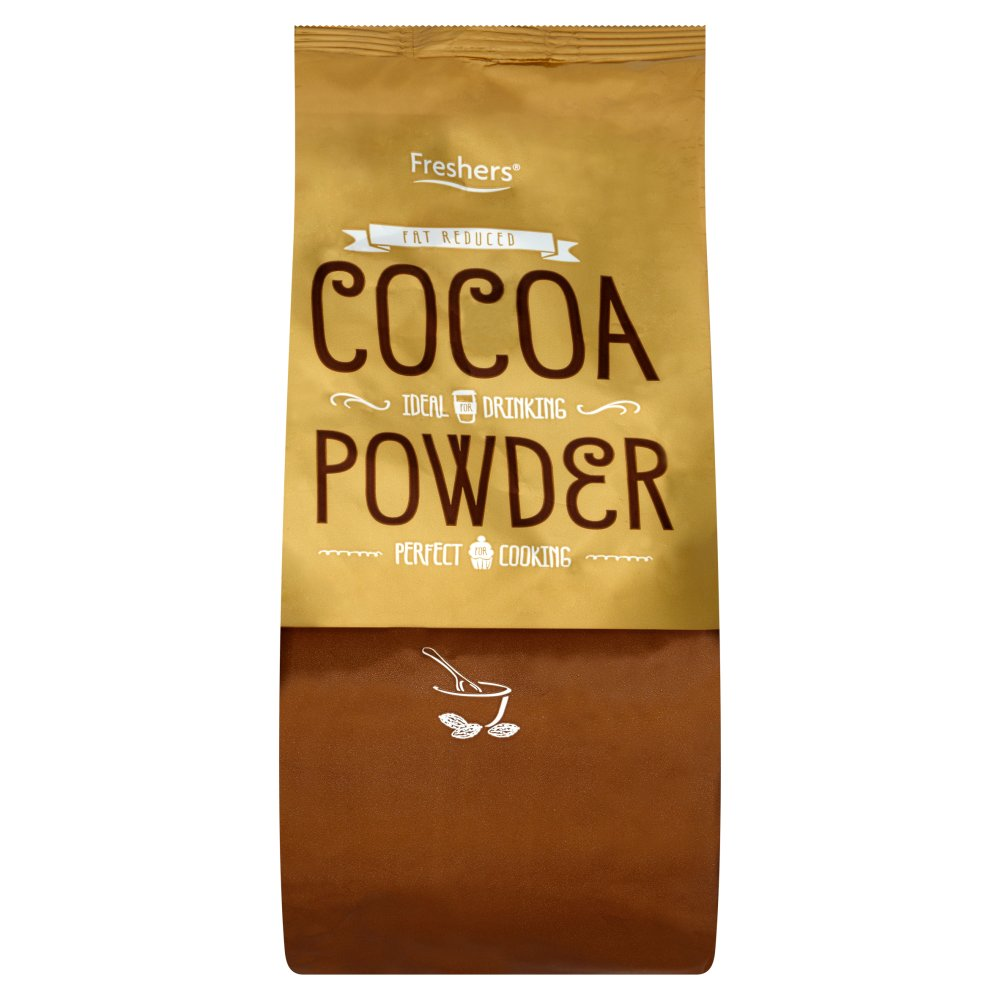 Freshers Cocoa Reduced Fat
