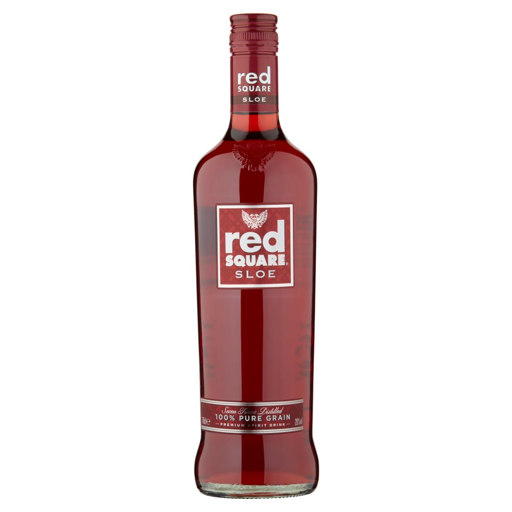 Red Square Vodka Sloe