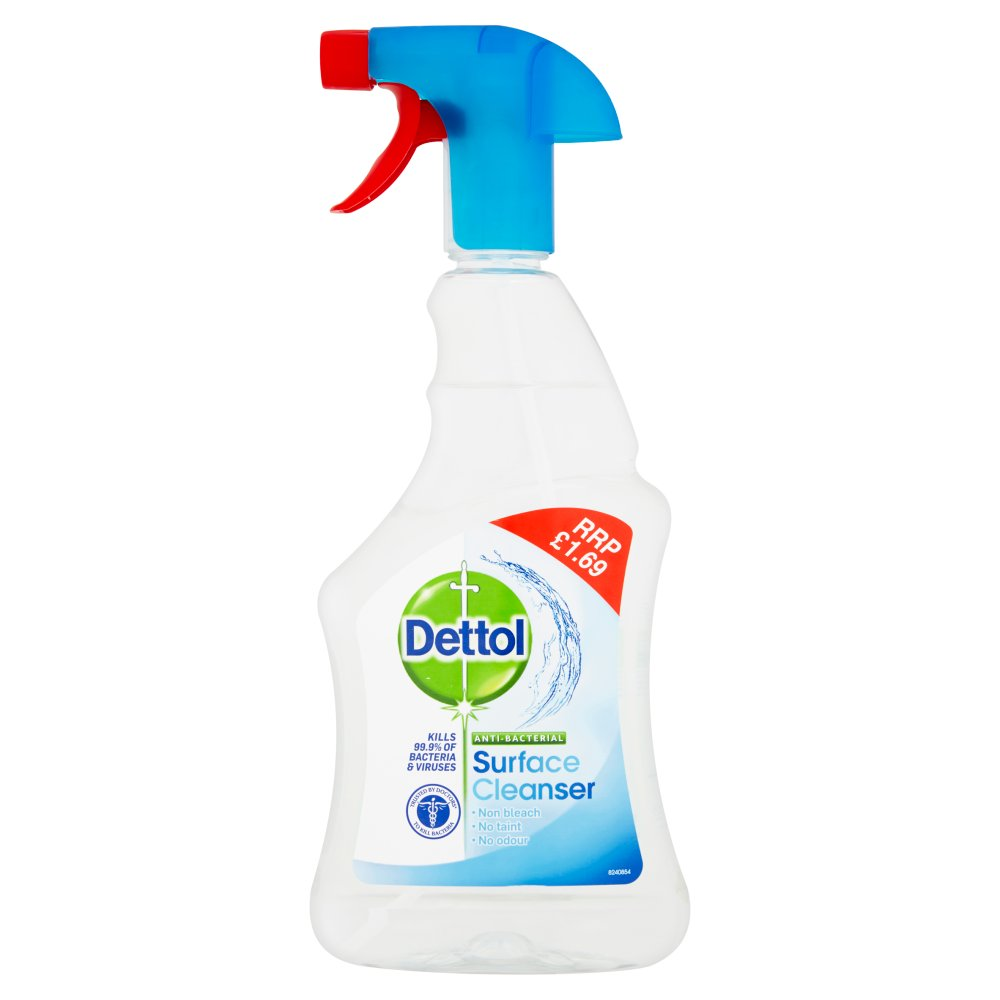 Dettol Surface Cleaner PM £1.69