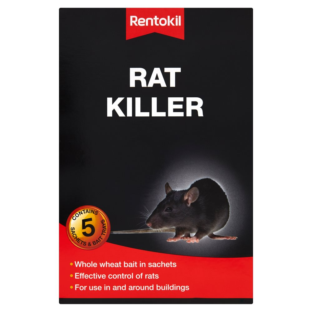 Rentokil Rat Killer
