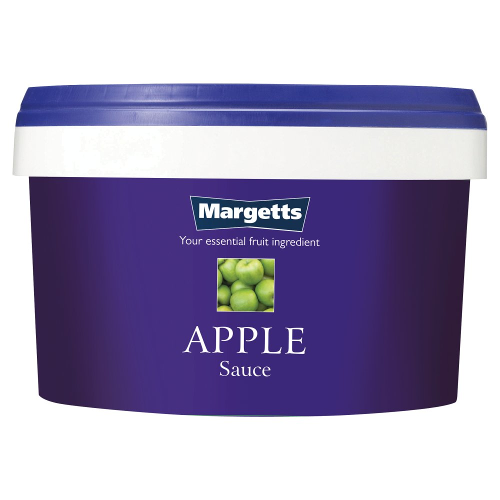 Margetts Apple Sauce