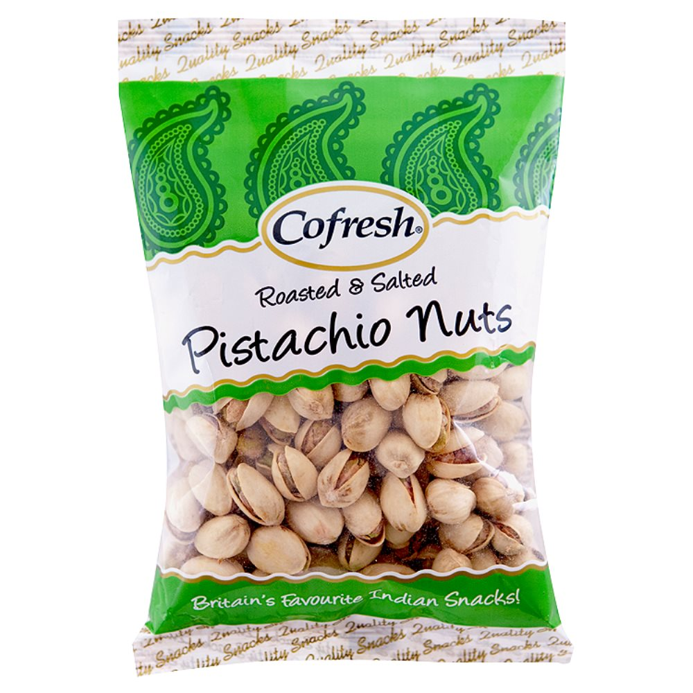 Cofresh Salted Roast Pistachio
