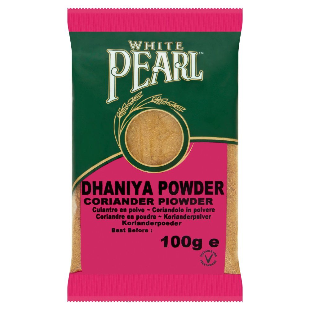 White Pearl Coriander Powder