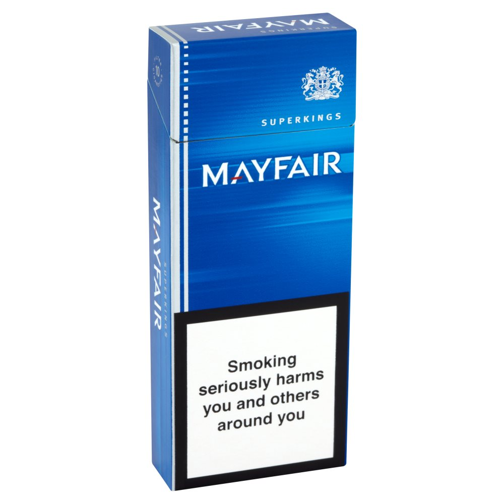 Mayfair Superking