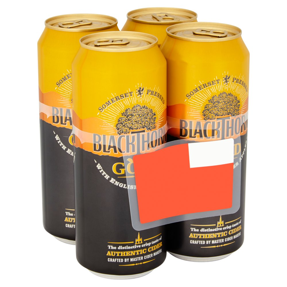 Blackthorn PM 4 For £3.99