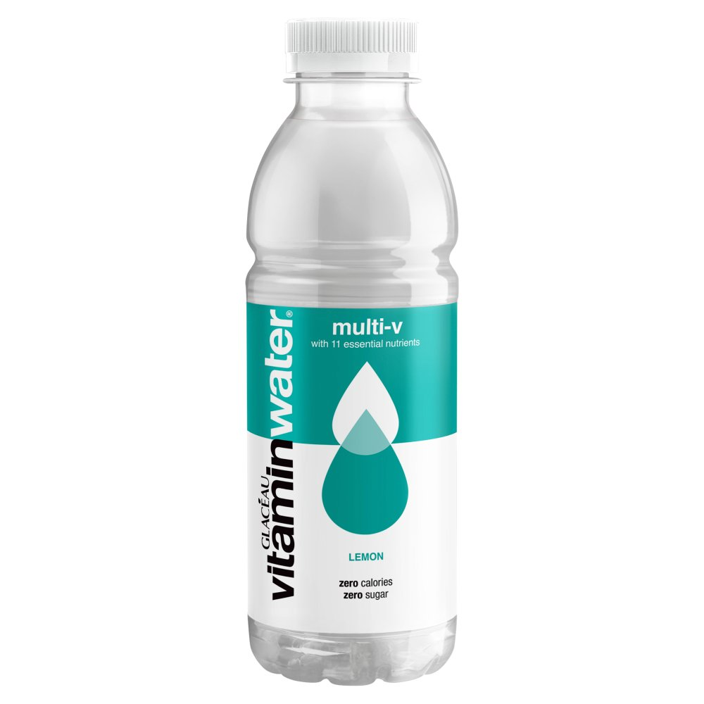 Glaceau Vitamin Water Multi V Zero 500ml