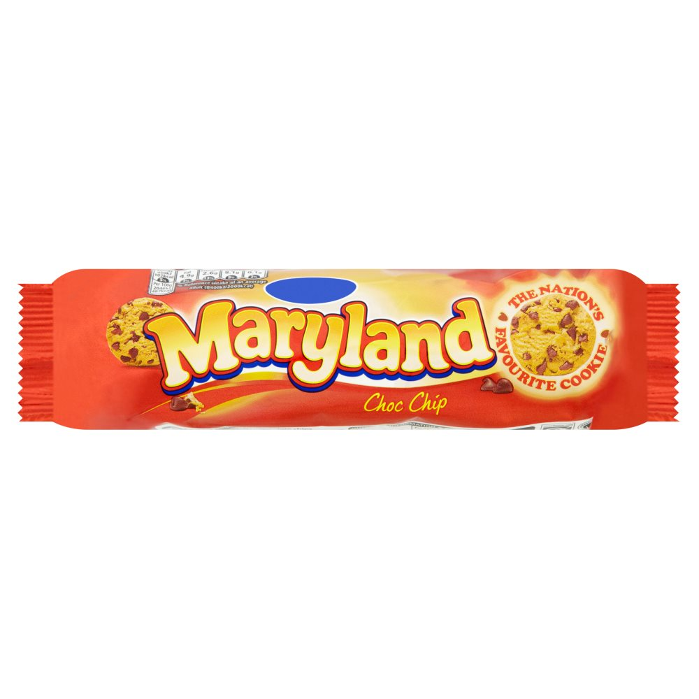 Maryland Chocolate Chip Cookies PM 89p