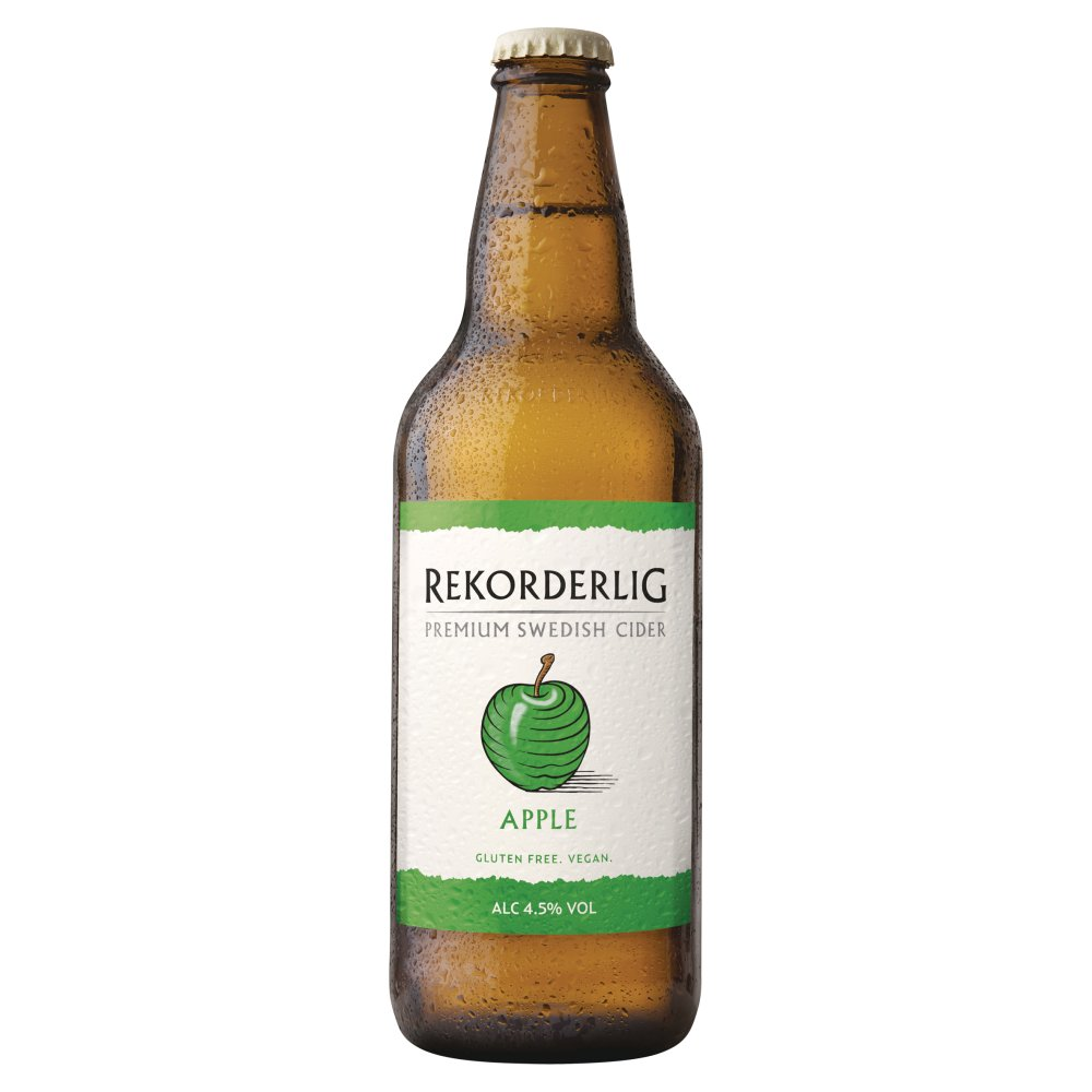 Rekorderlig Apple Cider NRB 500ml