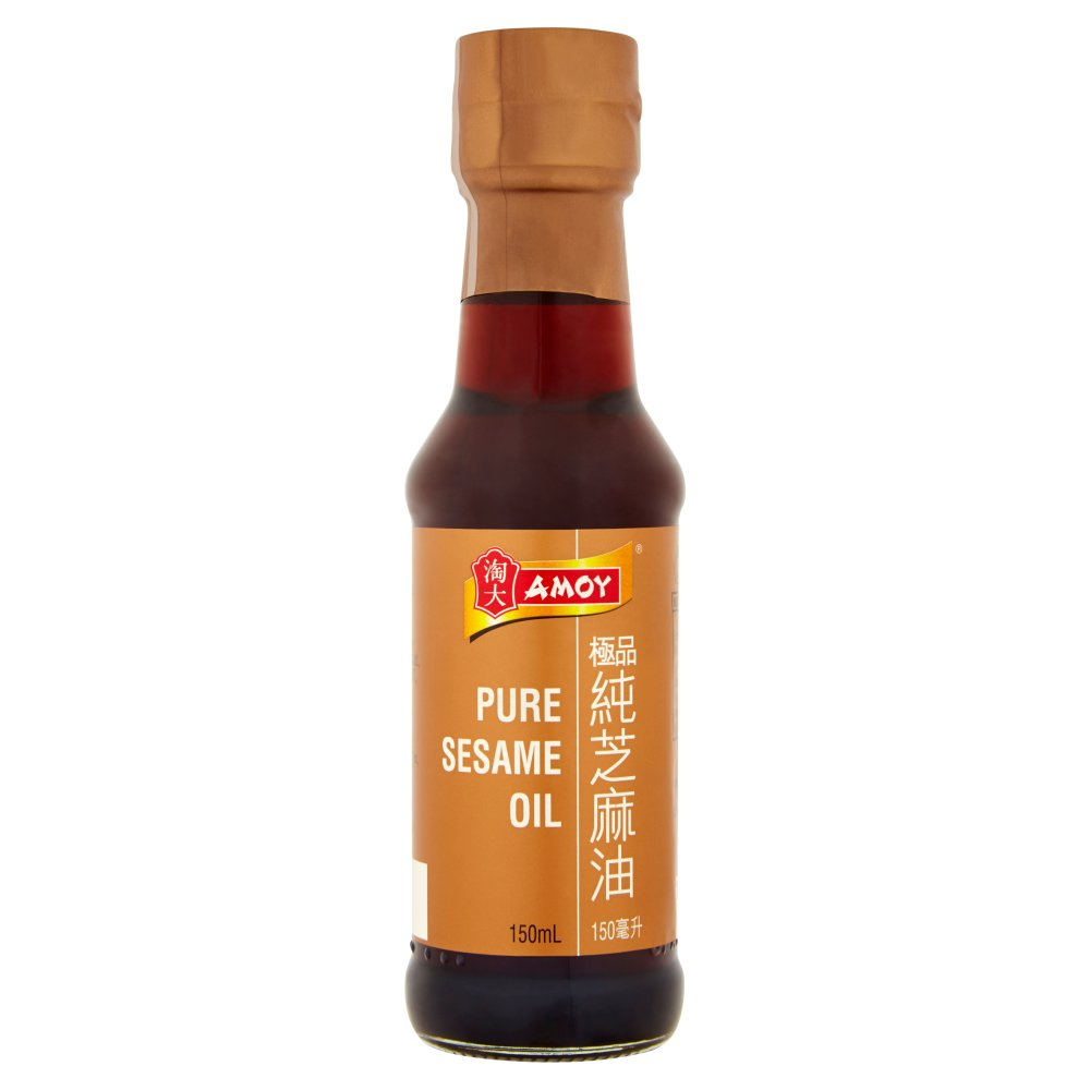 Amoy Pure Sesame Oil