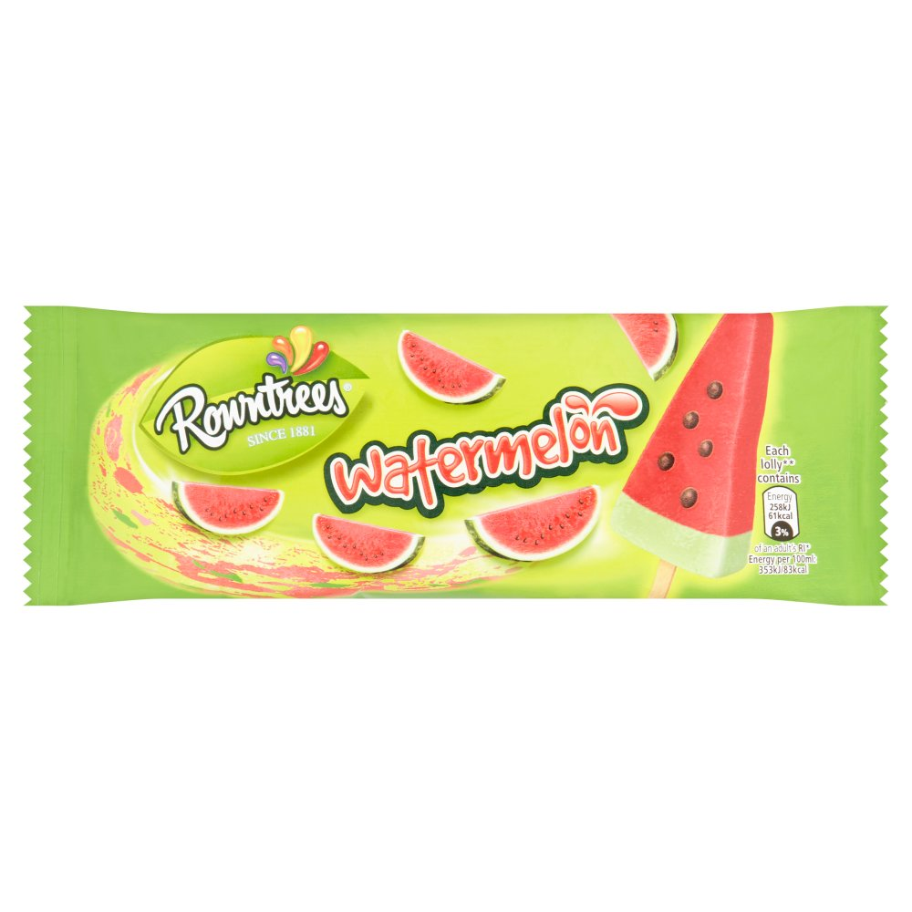 Rowntrees Watermelon 73ml