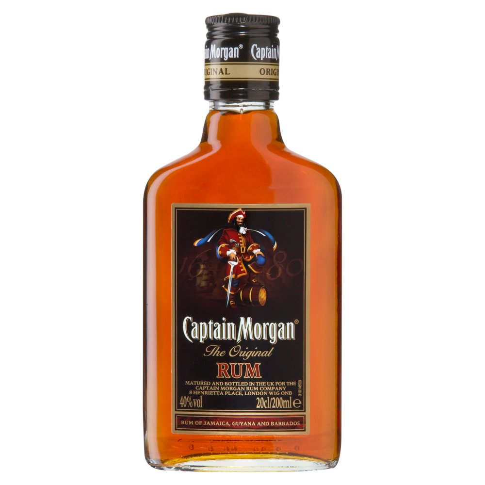 Best Brand Of Rum For Cakes