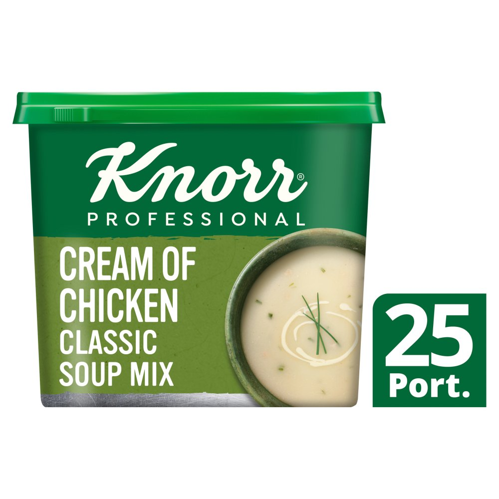 Knorr Classic Cream Chicken