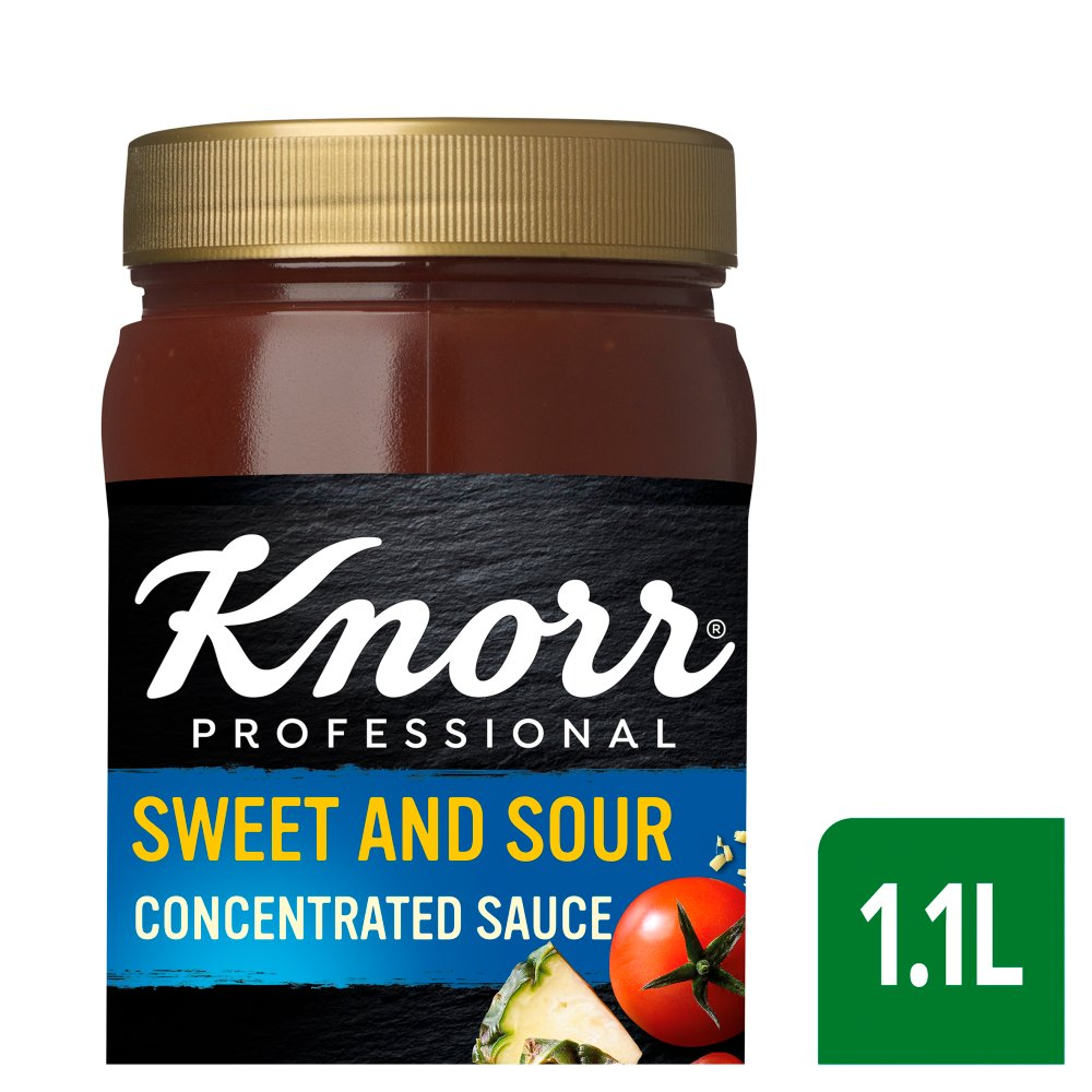 Knorr cm Sweet & Sour