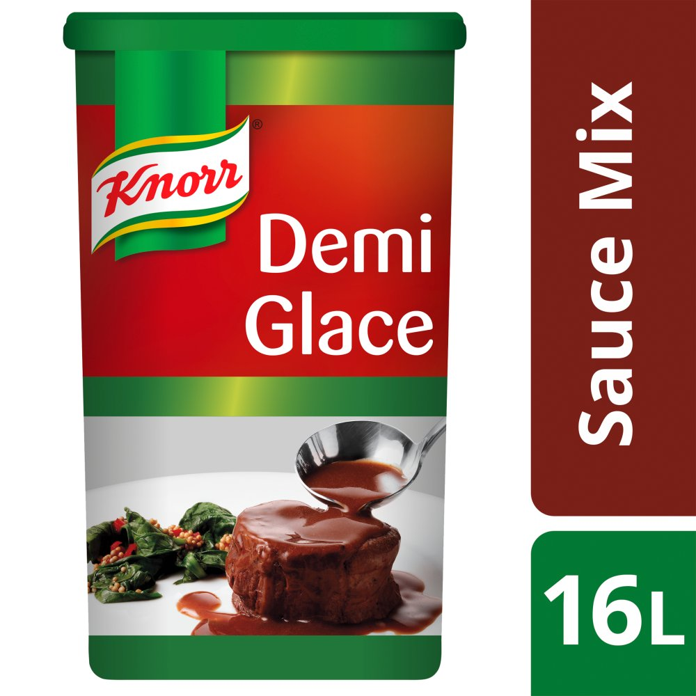 Knorr Demiglace Mix