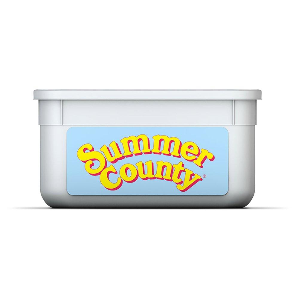 Summer County Margarine Tub 2kg