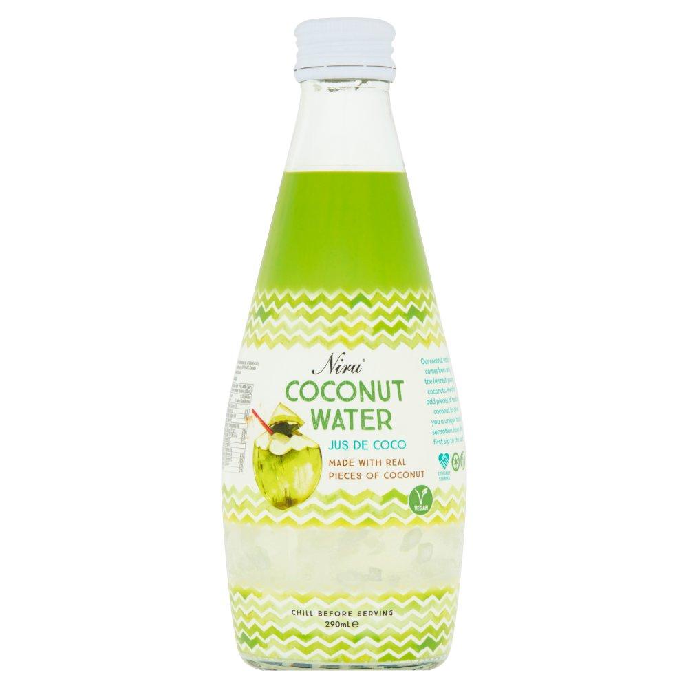 Niru Coconut Water 290ml